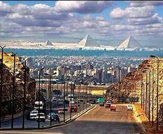 El Cairo,Egipto.