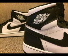 The Comeback Of The Air Jordan 1 High OG – Black/White: September 17, 2014, 8:30 pm