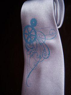 Seampunk Wedding ties: #wedding #tie #ideas Mens Wedding Ties, Steampunk Wedding, Tattoos, Wedding Ideas, Dreams, Suits, Tatuajes, Tattoo, Suit