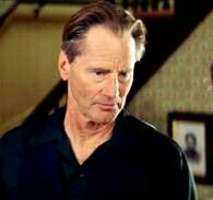 The Notebook. Sam Shepard as Frank Calhoun. Sad Love Stories, Love Story, Nicholas Sparks Movies, Sam Shepard, A Guy Who, Falling In Love, Father, Romance, Notebook
