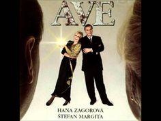 Bože, tohle jsi chtěl - Hana Zagorová a Jiří Bartoška (Adegio z koncertu...