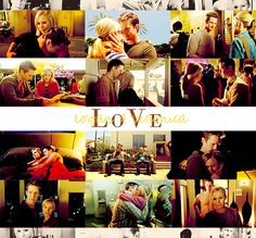 Logan & Veronica are the most epic OTP ever! I wish Veronica Mars had more seasons, so we could have more of these two!