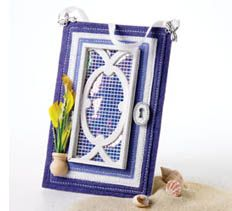 May Door of the Month > Creative Home Arts Club Art Club, Creative Home, Home Art, Stitching, Craft Ideas, Doors, Embroidery, Sewing, Projects
