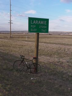 Laramie WY - Courtesy Laramie Project
