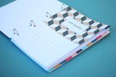 agenda 2016 2017 à imprimer planner mensuel Bullet Journal Décoration, Agenda Bullet, Organization Bullet Journal, Journal Organization, Filofax, Time Management Planner, Agenda Planner, Diy Calendar, Family Organizer