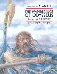 the wanderings of odysseus summary