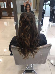 Hair Goals, Dreadlocks, Long Hair Styles, Beauty, Long Hairstyle, Long Haircuts, Dreads, Long Hair Cuts, Beauty Illustration
