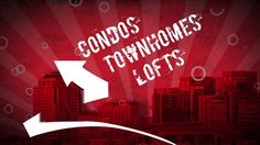 Motion Graphics Opener for AZ Condo TV by adrian diaz. Created by: Adrian Diaz