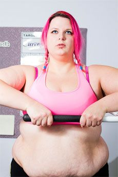 Top 10 Workout Tips For Apple-shaped Women