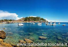 Buongiorno stamani siamo a #portoazzurro . Continuate a taggare le vostre foto con #isoladelbaapp il tag delle vostre #vacanze all'#isoladelba  http://ift.tt/1NHxzN3