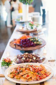 ravish radish, eleg buffet