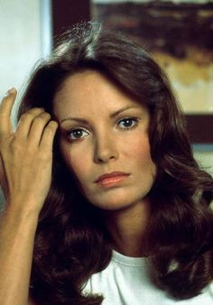 Jaclyn Smith from our website Charlie's Angels 76-81 - http://ift.tt/2wjPg4t