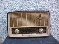Radios, Fun Art, Cool Art, Ideas Para, Grande, Tube, Electric, Diy Crafts, Retro