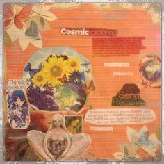 Cosmic Ordering Secrets - Cosmic ordering 3 Steps To Living A Life Full Of Abundance