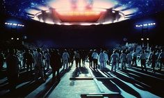 Close Encounters of the Third Kind: No 11 best sci-fi and fantasy ...