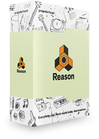 Propellerheads Reason is one of the most versatile pieces of music software on the market, and it's top notch for creating dubstep music. If you have a bit of extra cash and you want something that is professional and easy to learn, this is the #1 choice by far.