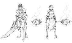 Armor by Gary-Vanaka on DeviantArt