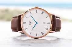 Daniel Wellington Dapper Collection