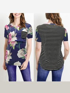1ea251cfe72 Maternity Tops - Buy Maternity Tops   Tees Cheap at Newchic