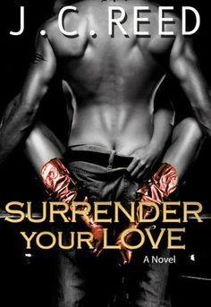"""News: Única adquire direitos da trilogia erótica """"Surrender Your Love"""", de J.C. Reed"""