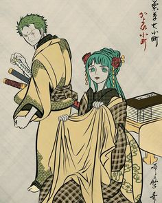 One Piece Ship, Roronoa Zoro, Anime, Art Pieces, 1, Manga, Princesses, Pirates, Artwork