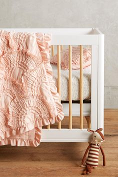Rivulets Toddler Quilt & Playmat