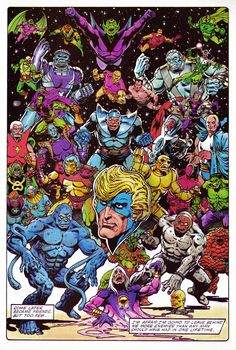 Death of Captain Marvel - Jim Starlin Marvel Comic Character, Marvel Comic Books, Marvel Characters, Comic Books Art, Marvel Comics, Marvel Graphic Novels, Jim Starlin, Cosmic Comics, Marvel Villains