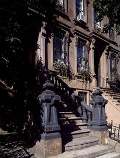 Brownstone Apartments NYC | Brownstone apartment, Manhattan's Upper East Side, New York, New York