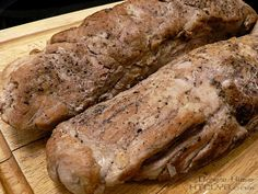 Pork tenderloin is great for roasting or grilling but sometimes you want to be able to turn it on and just walk away & it& done. Time to grab the crock pot. Pork Recipes, My Recipes, Crockpot Recipes, Cooking Recipes, Favorite Recipes, Cabbage Rolls Recipe, Pressure Cooker Recipes, Yummy Food, Delicious Recipes