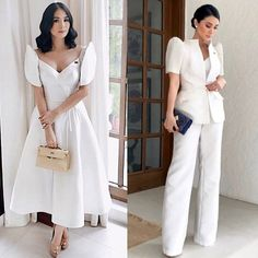 SONA Top 10 Best Dressed Celebrities, Politician's Family in Photos. Heart Evangelista-Escudero (Outfit by Mark Bumgarner). Modern Filipiniana Gown, Filipiniana Wedding, Grad Dresses, Nice Dresses, Debut Dresses, Fashion 101, Fashion Outfits, Filipino Fashion, Dress Making Patterns