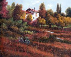 LiveInternet on söylenen klasikler, İtalya ... eşsiz sanatçı Guido Borelli .. Tartışma - Rus Servis Online Diaries