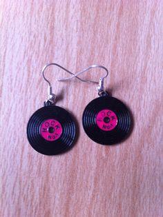 Ohrringe, earrings