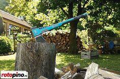 Comment choisir la hache? http://www.rotopino.fr/messages/comment-choisir-la-hache,4464 #jardin #jardinage #bois #fôret #hache #rotopino