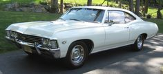 1967 chevy impala - Google Search