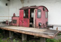 Werkbahnen in Deutschland - Photos