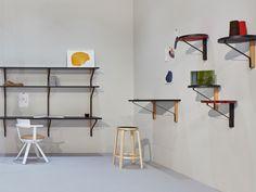 Kaari Collection, Artek by Ronan & Erwan Bouroullec  #minimumeinrichten