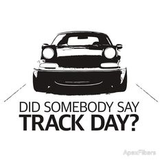Did somebody say track day? Mazda Miata NA