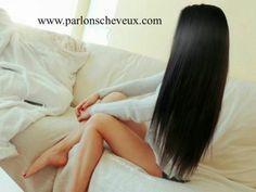 Astuce repousse rapide de cheveux