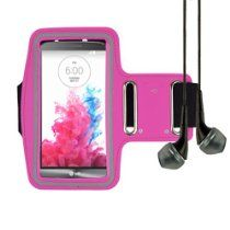 Rose Neoprene Sports Armband For LG G3 / LG G2 / LG Optimus G Pro / Optimus GK + VanGoddy Headphone with MIC , Black //  Description This Armband Also Fit for Samsung Galaxy Note 2/ Note GT-N7000 / Note 3 / S3 / S4 / HTC Butterfly S / LG Optimus G Pro and more... Case dimension :7×1×4 inch.Note : Please check your device dimension whether suit this case before purchasing. Comfy Armband This is t// read more >>> http://Cleora483.tca9.com/detail3.php?a=B00IM3M80M