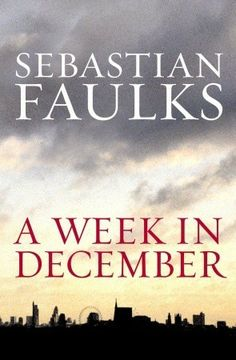 love Sebastian Faulkes.  This story follows the characters lives, leading to the climax where their lives connect.  Excellent