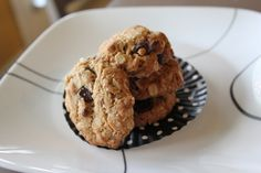 Houston Moms Blog contributor Jenn shares a delicious and easy dairy free lactation cookie recipe.