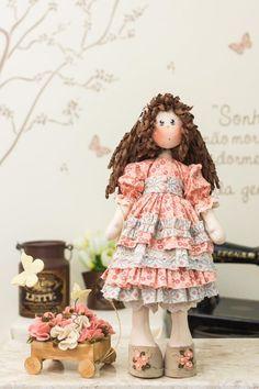Coleção Piu Bellas - Louise (projeto)