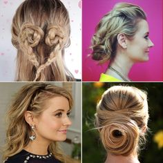Skip the Salon With These Gorgeous Hair Tutorials! http://www.popsugar.com/beauty/Best-Hair-Tutorials-Video-31698720?em_recid=183523573 - um yes! POPSUGAR Beauty #hair