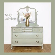Country Chic Paint - Greens — Two Old Souls Coat Paint, Paint Line, Old Soul, Dresser As Nightstand, Rustic Charm, Country Chic, Shades Of Green, Vintage Pink, Interior And Exterior