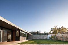 Casa De Mosteiro by Arquitectos Matos - Exterior Design