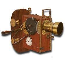 Картинки по запросу steampunk photo camera