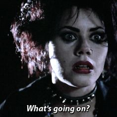 """When you see a Facebook message from an ex. 