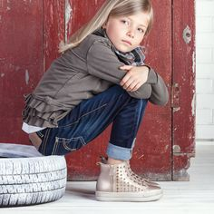 Fall/Winter #Collection GirlsShoes