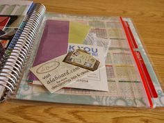 Because nothing feels better than being organized -- and Erin Condren knows it.