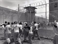 Formerly Incarcerated People Lead Movement to Confront Oppressive ''Justice'' System